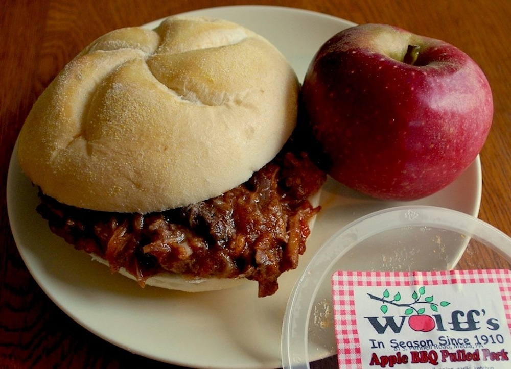 Apple BBQ Pork copy