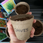 It's Time to Get Those Seedlings Started!