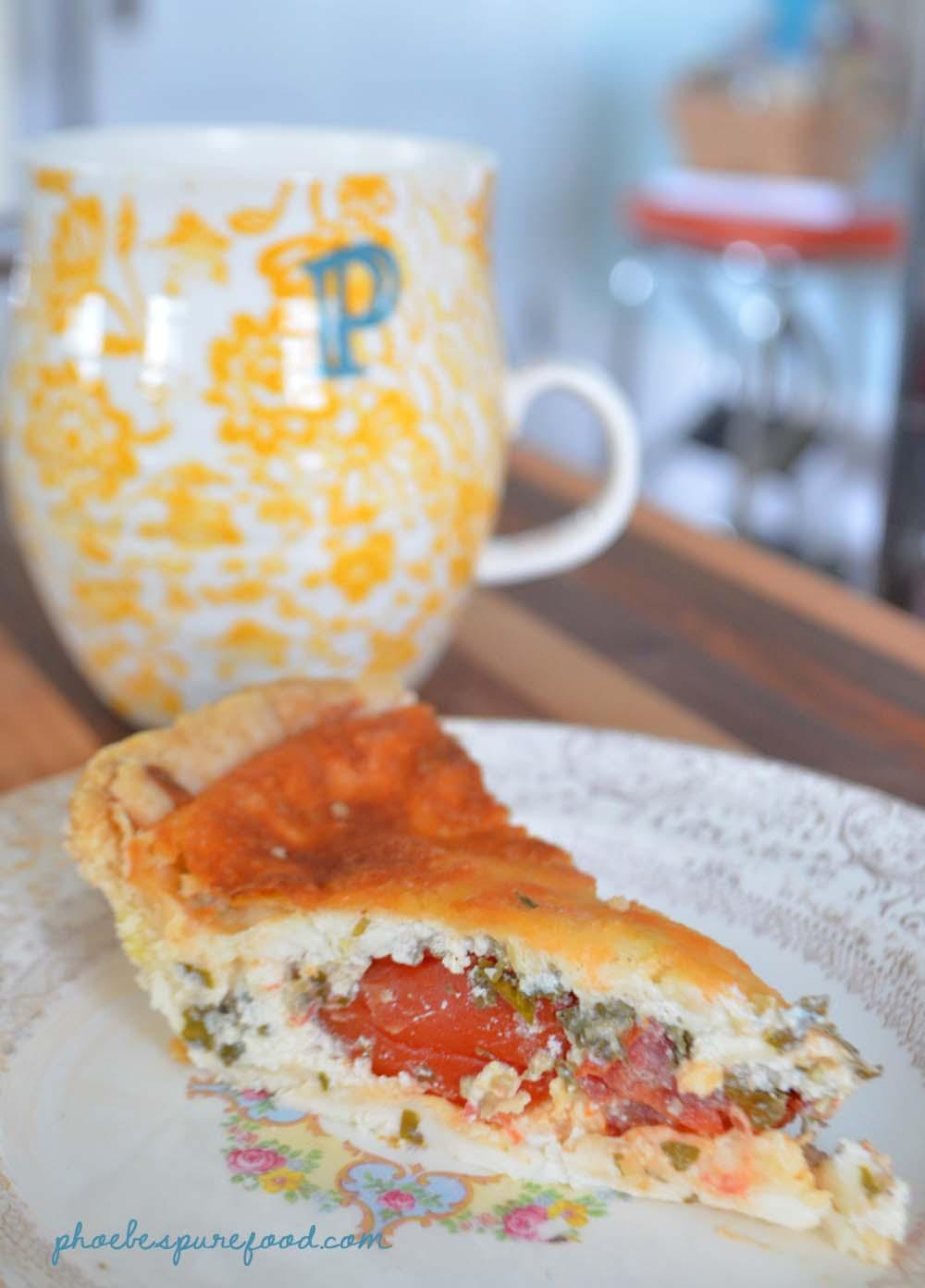 food-tomato-pie
