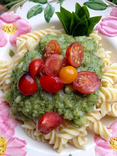 Broccoli Sauce