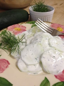 cucumber-dill-salad