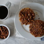 Maple Pecan Sticky Buns (With NO Refined Sugar)