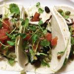 """Beans & Greens"" Tacos"