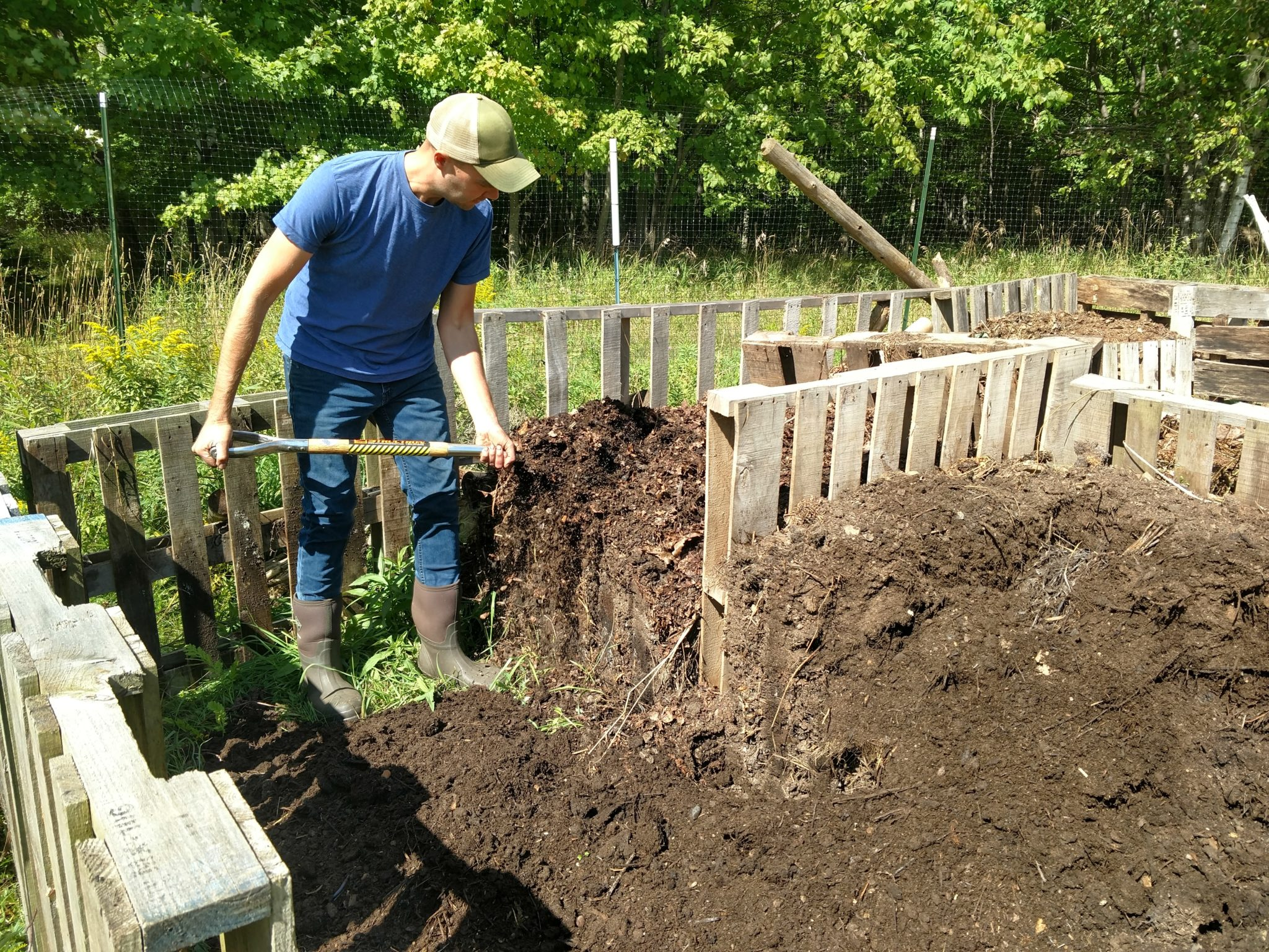 composted-manure